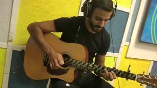 גיל ויין - אל תשאלי (מארח את בניה ברבי) גירסא מיוחדת - 100FM- מושיקו שטרן