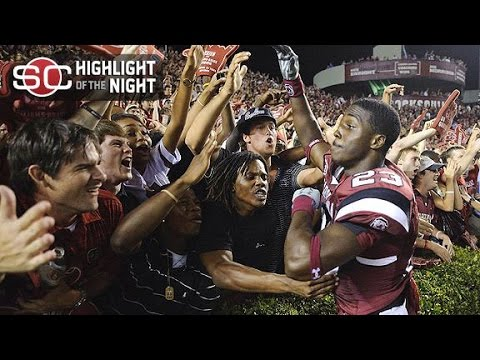 South Carolina vs. Ole Miss 2009 ||HD|| 1080p