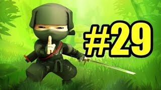 Смотреть мини ниндзя Прохождение #29