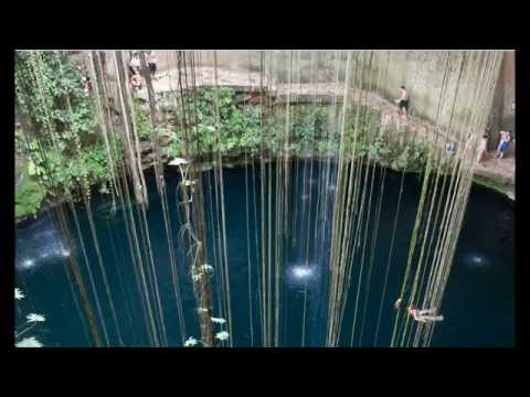 amazing place - cenote