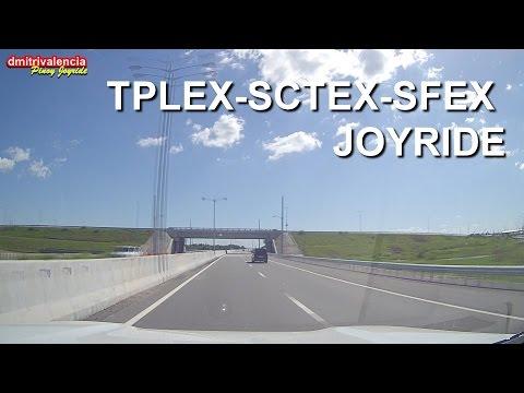 Pinoy Joyride - TPLEX SCTEX SFEX Joyride (Urdaneta to Subic)