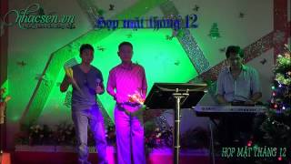 HMT12 - Hoa Nở Về Đêm - Minh Yến Long - nhacsen.vn - nhac sen vn