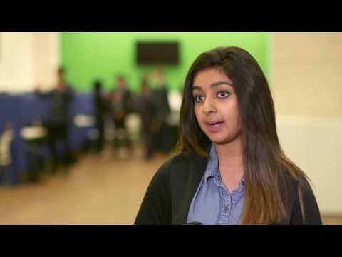 Deloitte ASPIRE Work Experience Programme