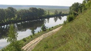 Десна 2012(Водный поход по реке Десна от Новгорода Северского. Август 2012 года., 2013-11-08T21:38:18.000Z)