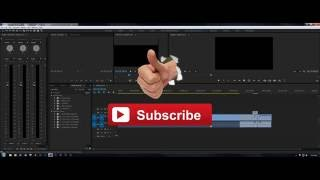 Premiere Pro CC: Replace Missing Workspace Panel or Bar