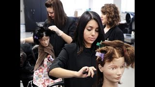 Gateway Technical College- Cosmetology
