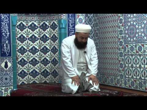 Fatih Medreseleri Masum Bayraktar Hoca Mukabele 11. Cüz