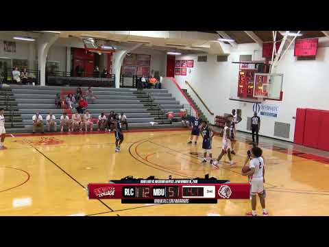 Rend Lake College Live Stream