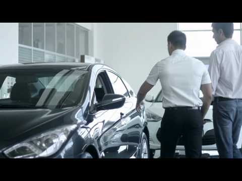 Автосалон Эдем-авто. Официальный дилер Hyundai.