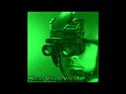 DJ Booth - Night Vision Vol 1