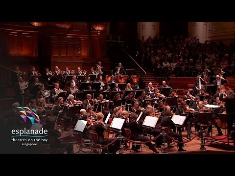Royal Concertgebouw Orchestra Amsterdam (23 Jan 2017)