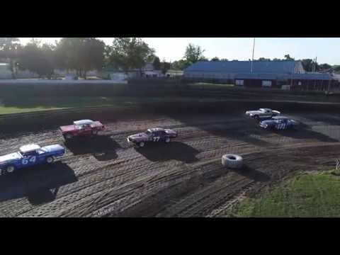 American Iron Racing Series at Davenport Speedway