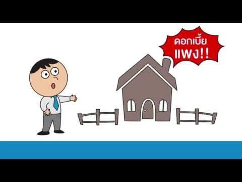 TMB Home Loan Refinance