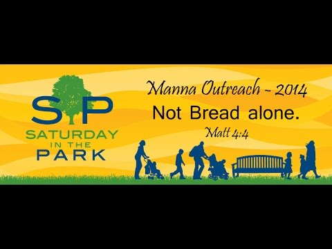 Manna Outreach Not Bread Alone: Nokomis/Florida