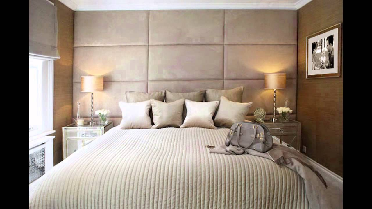 Bedroom Feature Wall Bedroom Feature Walls  Youtube