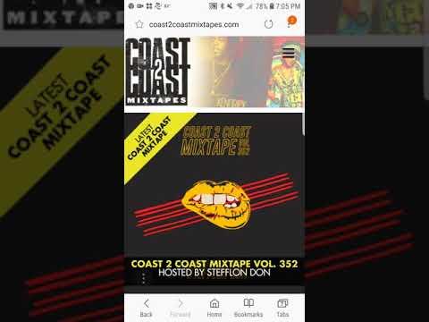 Top Free Hip Hip Rap And R&B Mixtape Apps & Websites