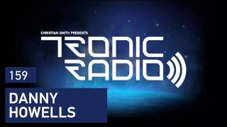 Tronic Podcast 159 with Danny Howells