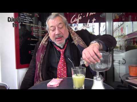 DjudjuTV - à la rencontre de Jean-Claude Dreyfus #1