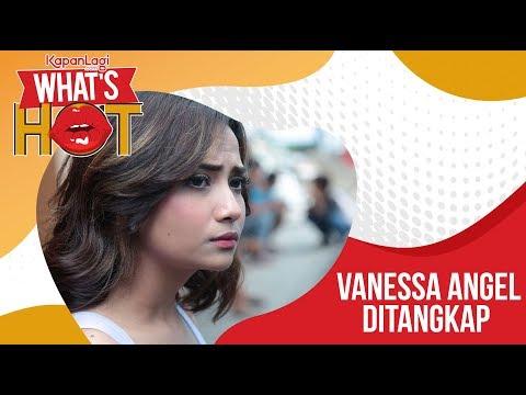 Diduga Terlibat Prostitusi Online, Vanessa Angel Ditangkap Mp3