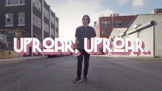 Ben Zaidi – Uproar, Uproar. (3D Music Video)