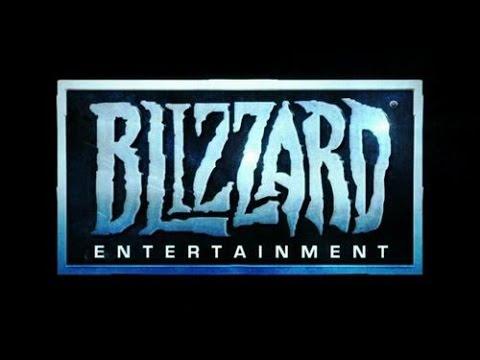 История Blizzard Entertainment (русский перевод)