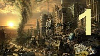 Fallout 1 Старое прохождение - День первый