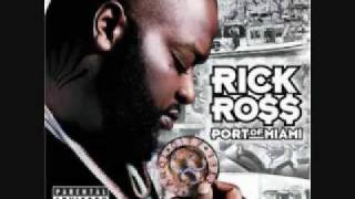 "Rick Ross - ""Pots & Pans"" feat J-Rock"