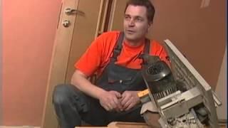 видео Противопожарные двери: дверь противопожарная, глухая дверь, стальные двери