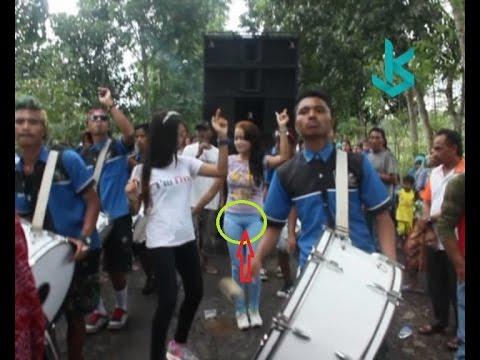 Kecimol Rajawali Joget HOT Bikin Celana Sempit