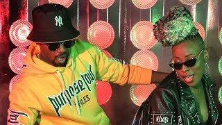 B FACE - HINDUKIRA ft. NATACHA (Official Video)