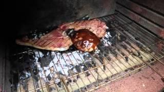 CARNE! Стейк из говядины рецепт из Италии