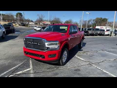 2021 Ram 2500 Atlanta, Sandy Springs, Johns Creek, Roswell, Alpharetta, GA M87028