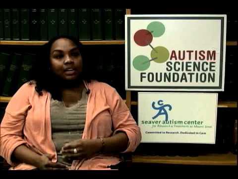 ASF Grantee Rhonda Charles uses mouse models to examine social behaviors in autism