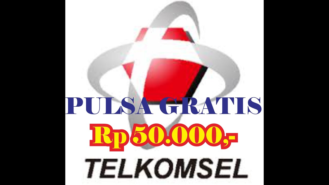 Image Result For Pulsa Gratis Telkomsel