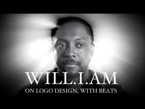 Will.I.Am on Logo Design, With Beats