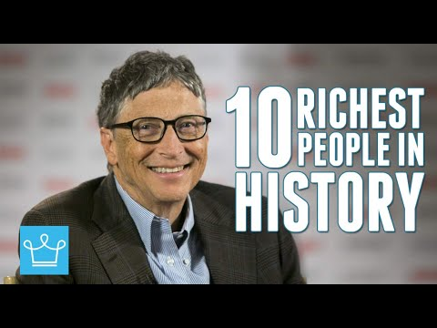Download Top 10 Richest People in the World 2016 | Richest People Ever