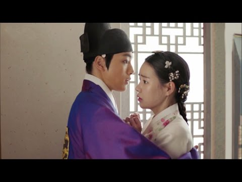 Yeo Jin Goo ♥ Lim Ji Yeon, awkward moment 《The Royal Gambler》 대박 EP05