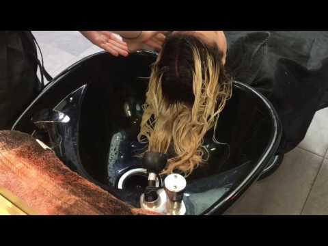 Color Melt || Hair Tutorial