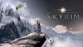 The Elder Scrolls 5: Skyrim SE. Первое прохождение. Разные квесты. #24