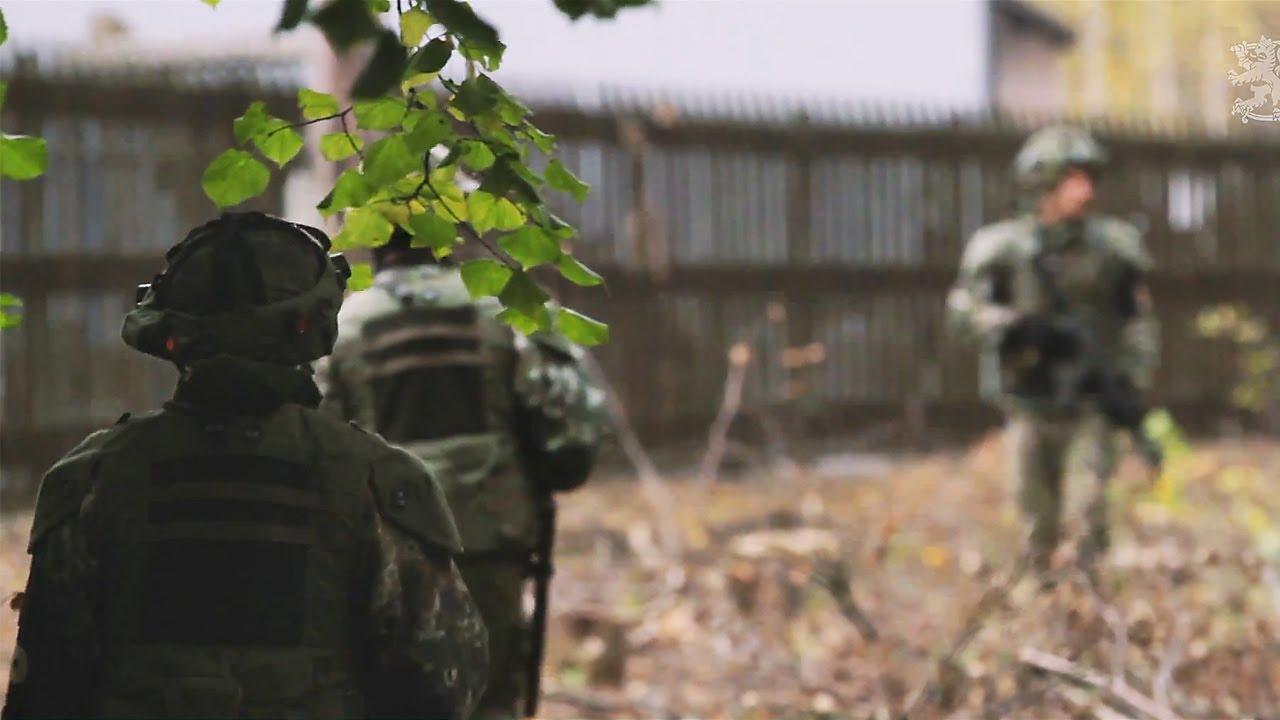 Puolustusvoimat Erikoisjoukot