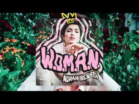 Norah Benatia - W.O.M.A.N.