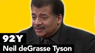 Neil deGrasse Tyson on death and near death experiences