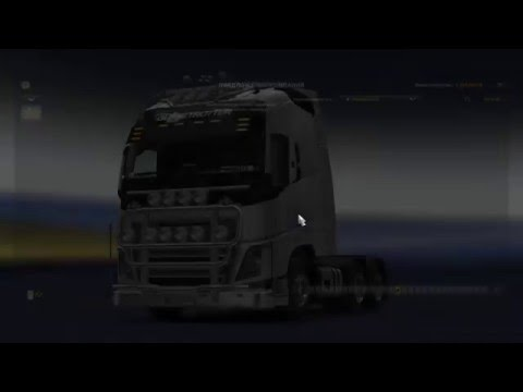ETS 2 Multiplayer Fast shipping
