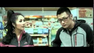余文樂 Shawn Yue《氾濫》官方 MV(電影《春嬌與志明》電影宣傳歌)