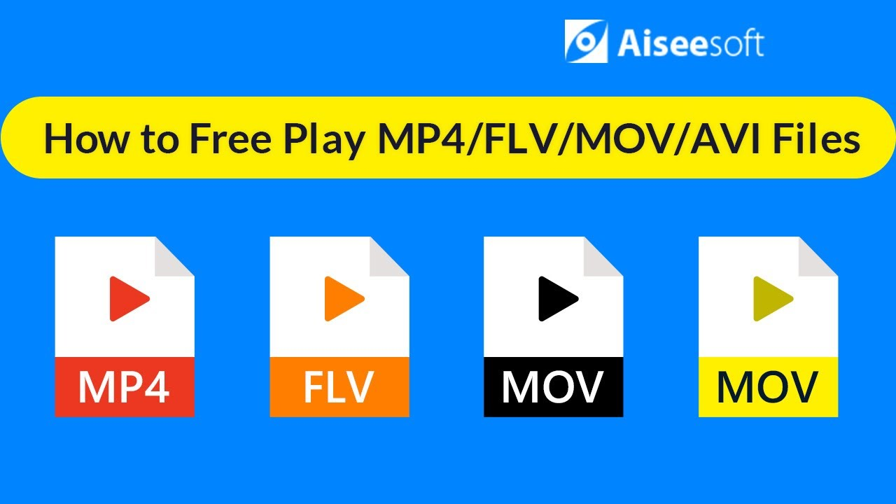 Adobe Flash Player Alternatives for Windows/Mac/Android/iOS