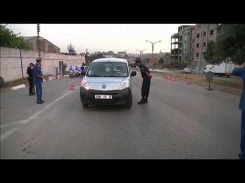 Algeria's Police Ramadan Initiative