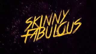 Skinny Fabulous - Going Off [Lyric Video]