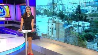 ATV Noticias Al Día 07-01-2016 (Programa Completo)