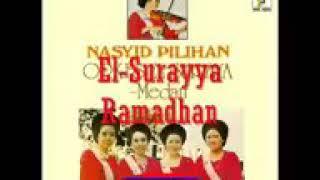 Nasyid ramadhan lirik