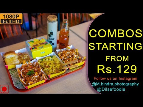 Delhi's First RASNA Store -  Rasna Buzz | Combos Starting From Rs 129 Only.